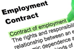 Protection of Employees (Fixed Term Work) Act 2003