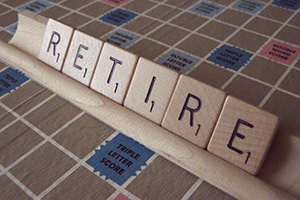 Retirement Age deemed discriminatory!