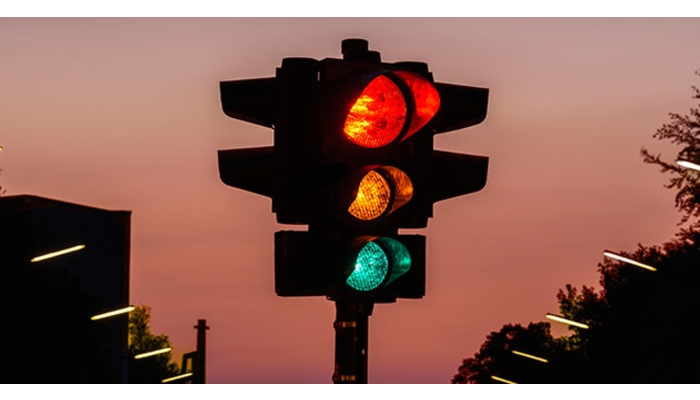EU Travel Traffic Light System