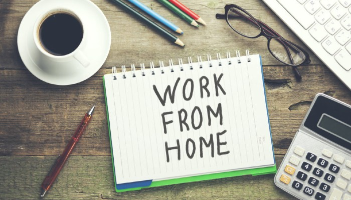 Working From Home - Challenges Facing Employers