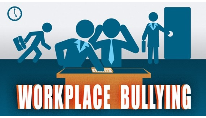 New Code of Practice on Workplace Bullying